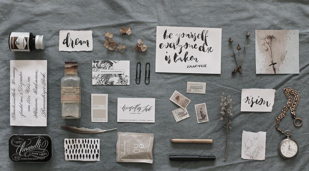 logodesign, branding, smallbusinessbranding, kalligrafie, invitations, hochzeitseinladungen