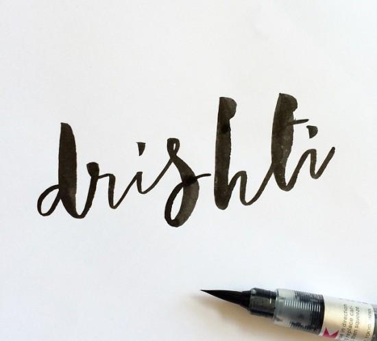 Drishty