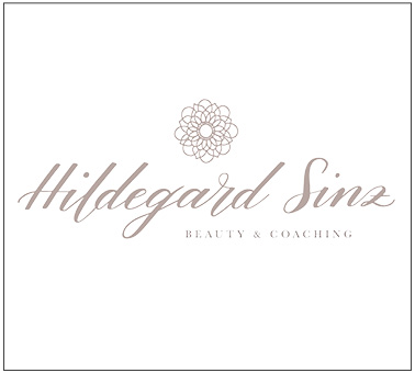 Logodesign und Branding für Hildegard Sinz, Beauty & Coaching