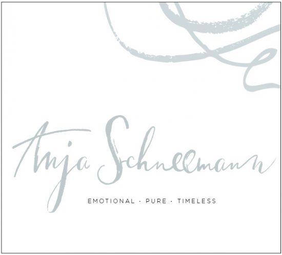 Logodesign und Branding für Anja Schneemann
