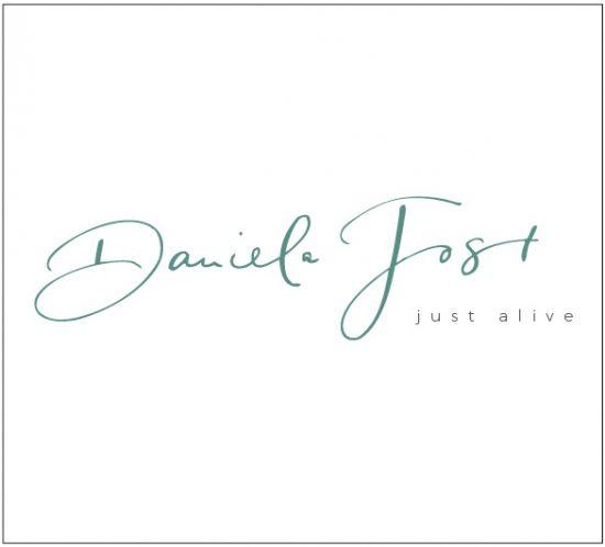 Logodesign und Branding für Daniela Jost