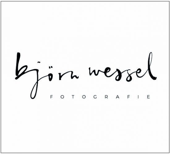 Logodesign und Branding für Björn Wessel