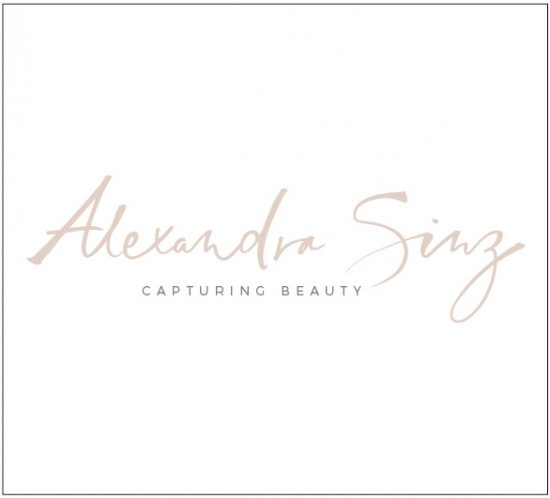 Logodesign und Branding für Alexandra Sinz
