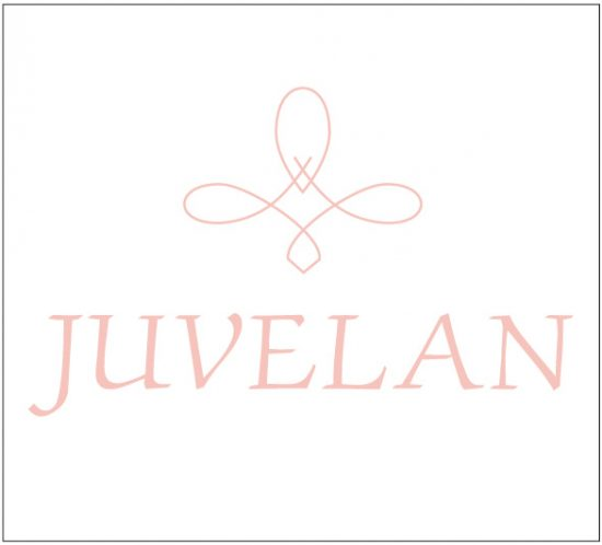 Logodesign und Branding für Juvelan