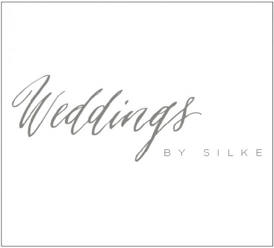 Logodesign und Branding für Weddings by Silke