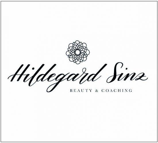 Logodesign und Branding für Hildegard Sinz