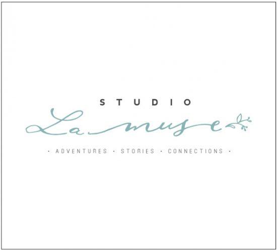 Logodesign und Branding für Studio la Muse