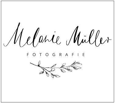 Logodesign und Branding für Melanie Müller Fotografie